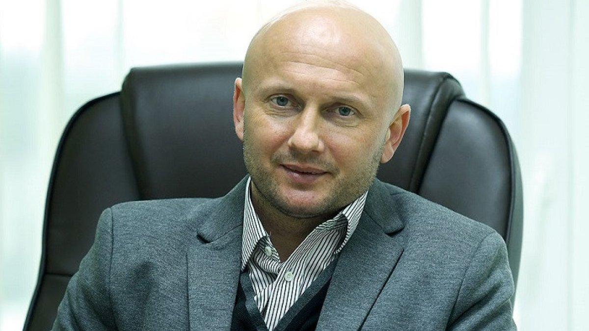 Смалійчук поставив масну крапку в історії з фінансуванням суперників Руха