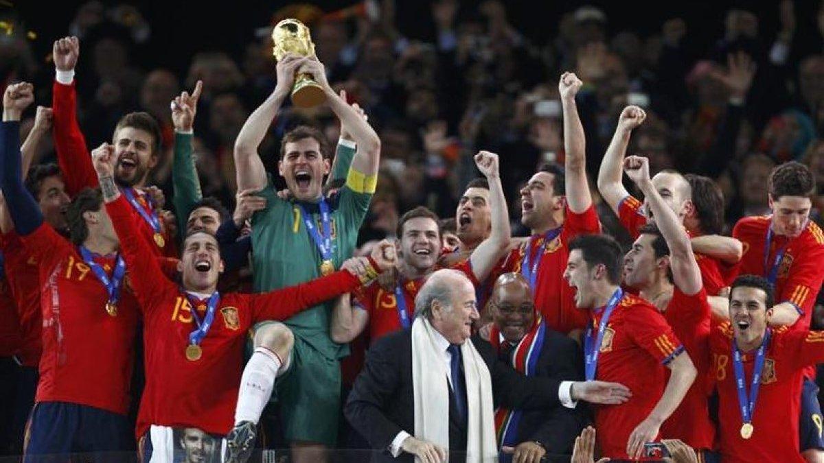 Іньєста не просто забив, а створив шедевр – Іспанія відзначає ювілей великого тріумфу