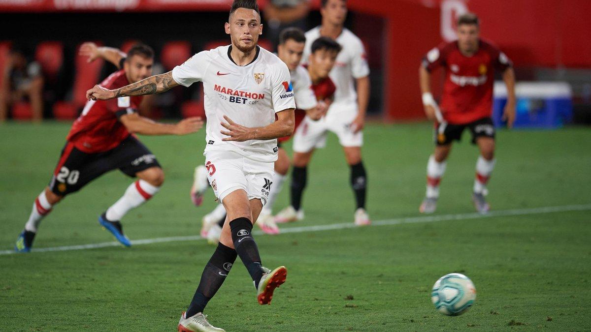 Севілья здолала Мальорку, Леганес мінімально переграв Валенсію, Атлетік переміг Леванте: 36 тур Ла Ліги, неділя