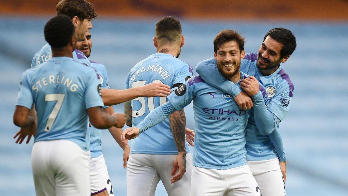 УЕФА объяснил успех апелляции Манчестер Сити в Лозанне