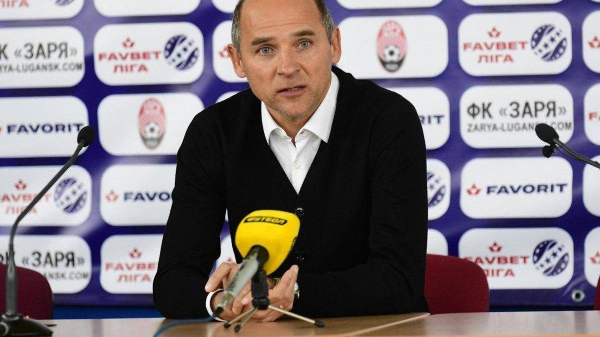 Представители Зари стали лучшим игроком и тренером 30 тура УПЛ
