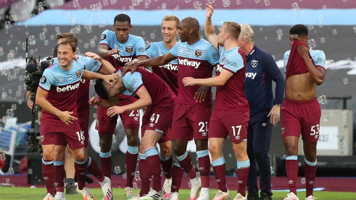 Вест Хем переміг Уотфорд: 14 хвилин Ярмоленка без шансів на успіх, тьмяний матч конкурента та фантастична форма Антоніо