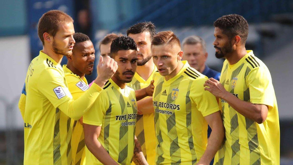 Сергійчук на власному прикладі застеріг українських гравців від переходу в європейські клуби