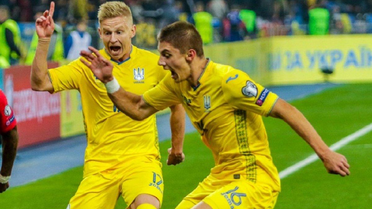 Главные новости футбола 13 июля: Манчестер Сити узнал шокирующий вердикт, Цыганков и Миколенко могут покинуть Динамо