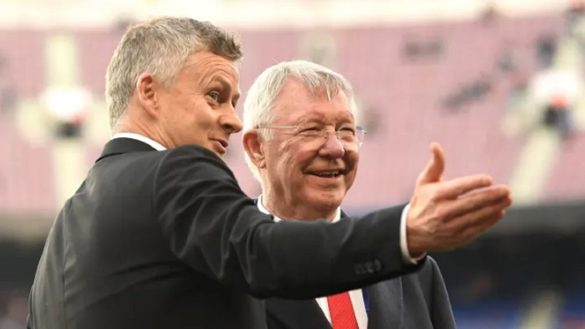 Сульшер повторив досягнення Манчестер Юнайтед часів Фергюсона