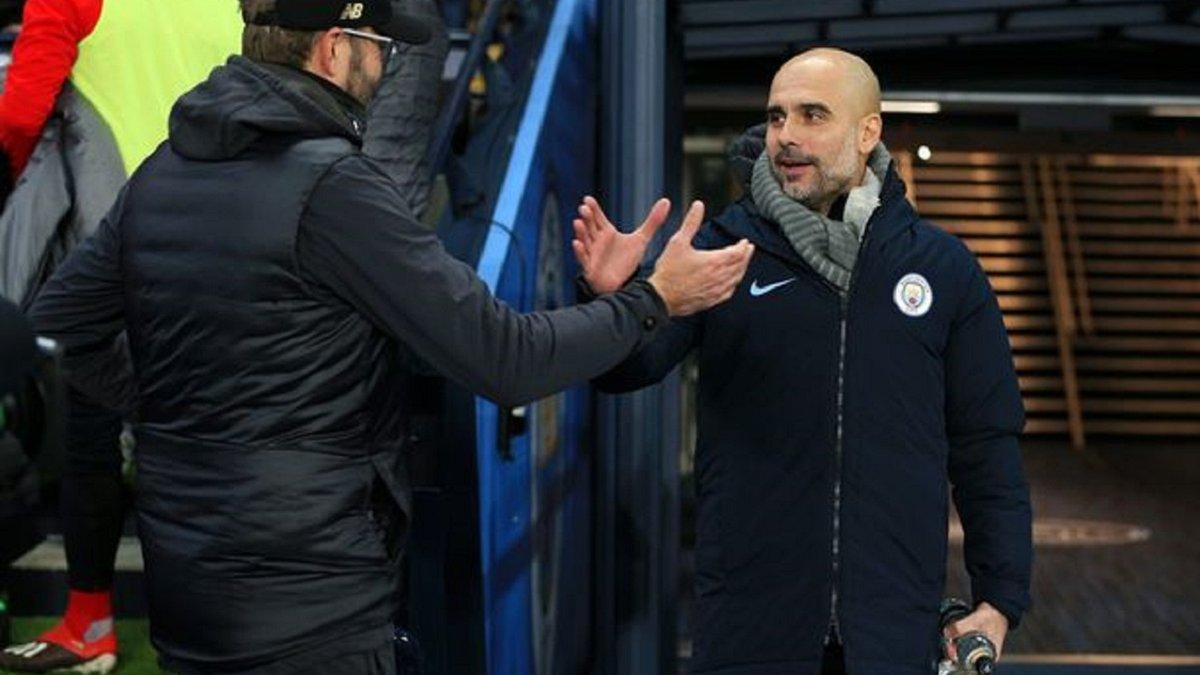 Клопп – о выигранной апелляции Манчестер Сити: Это осложнит ситуацию