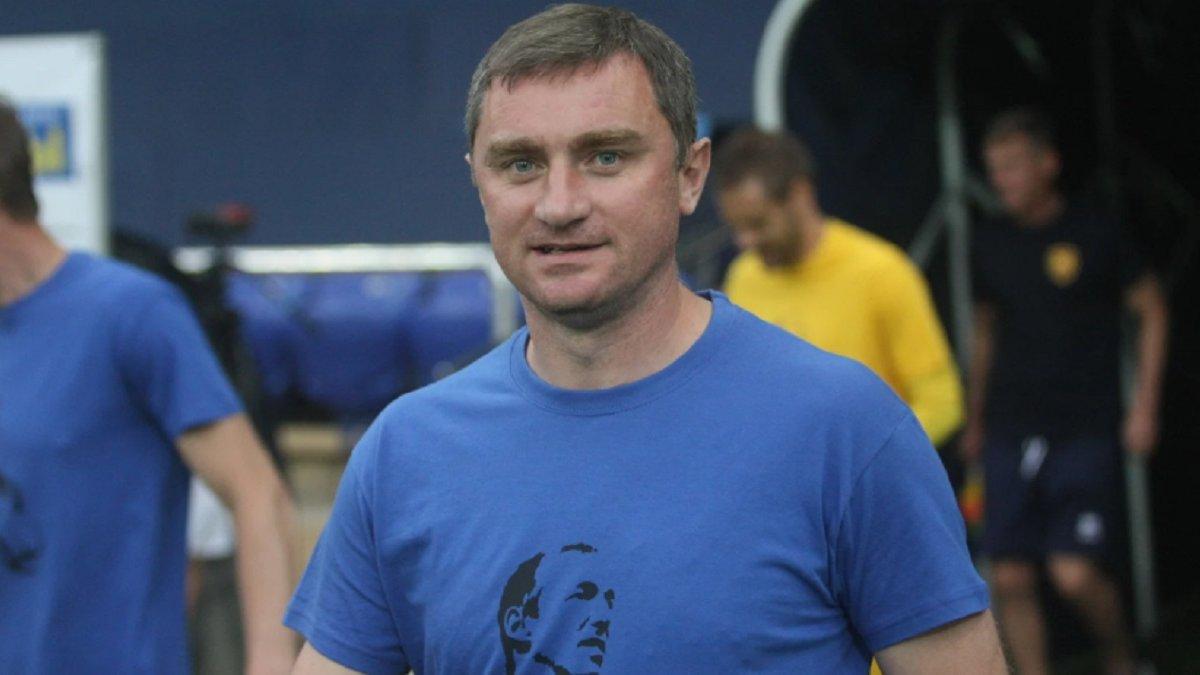 Динамо – Заря: Воробей назвал составляющую, которая будет иметь решающую роль в матче