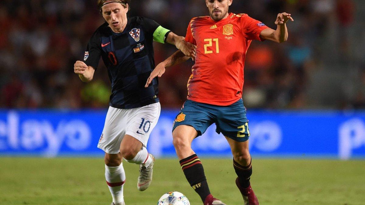 Реал продолжит отпускать ненужных игроков – на двери указали двум чемпионам Европы