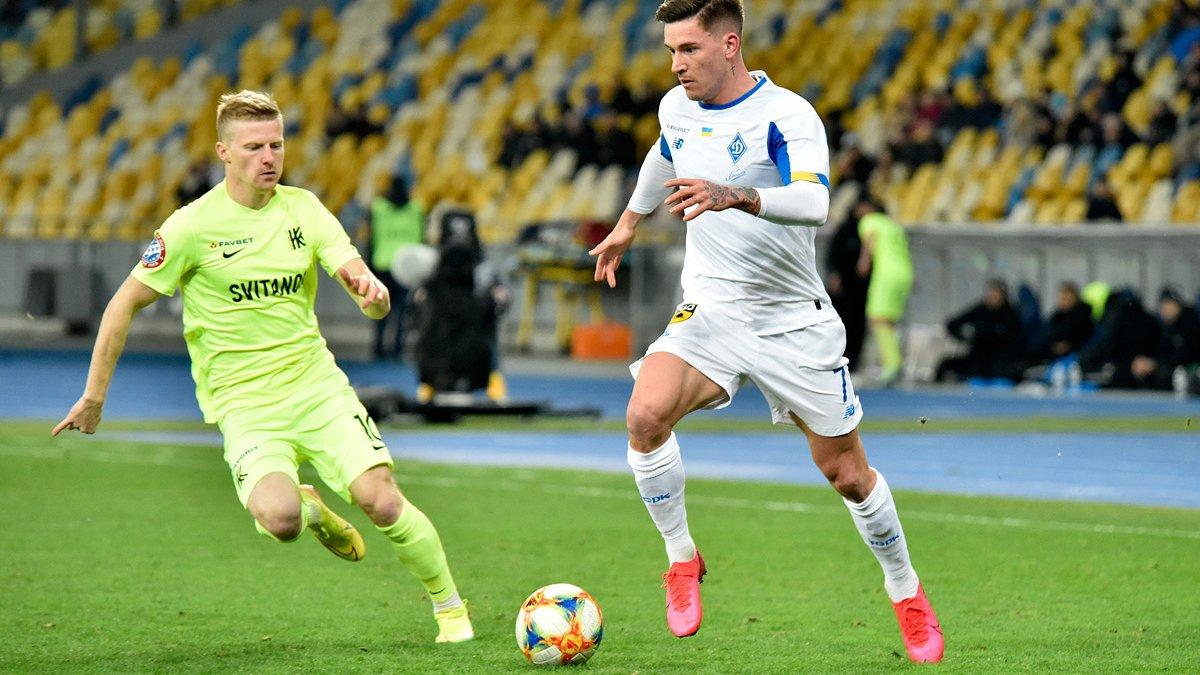 Колос – Динамо: стало известно место проведения заключительного поединка сезона киевлян