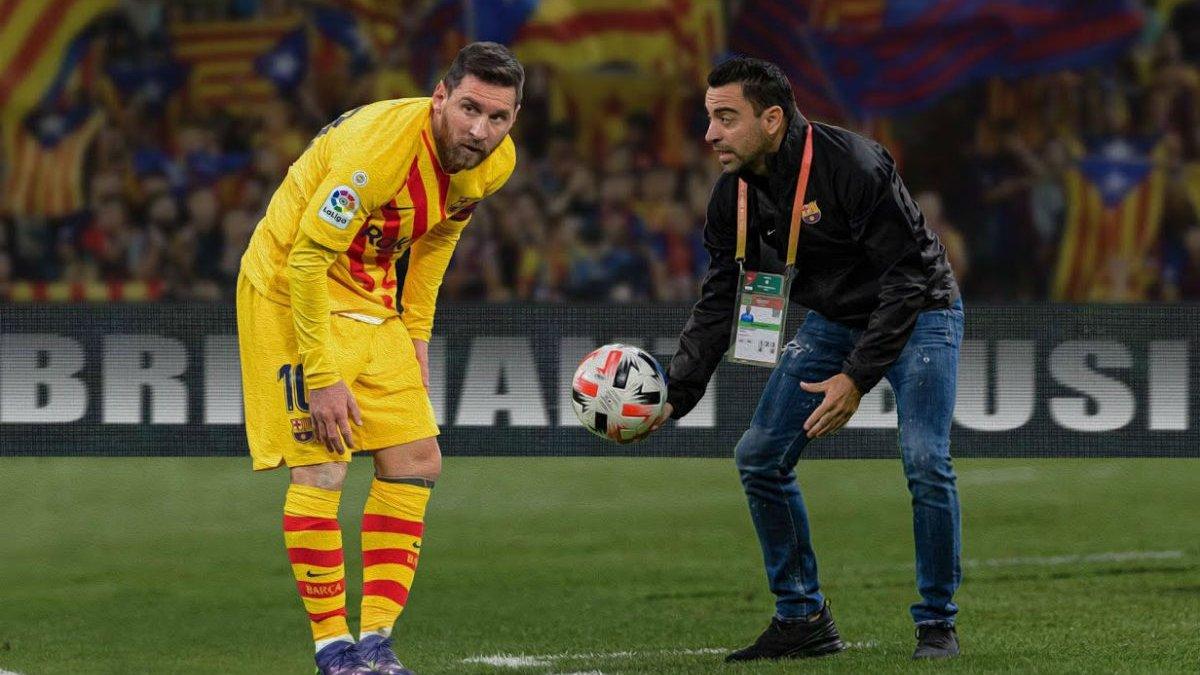 Хаві отримав опонентів у Барселоні – не всі хочуть бачити його на посаді головного тренера
