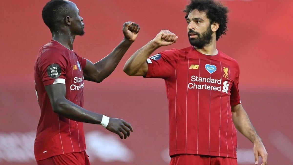Ливерпуль объявил дату получения чемпионского кубка за долгожданную победу в АПЛ