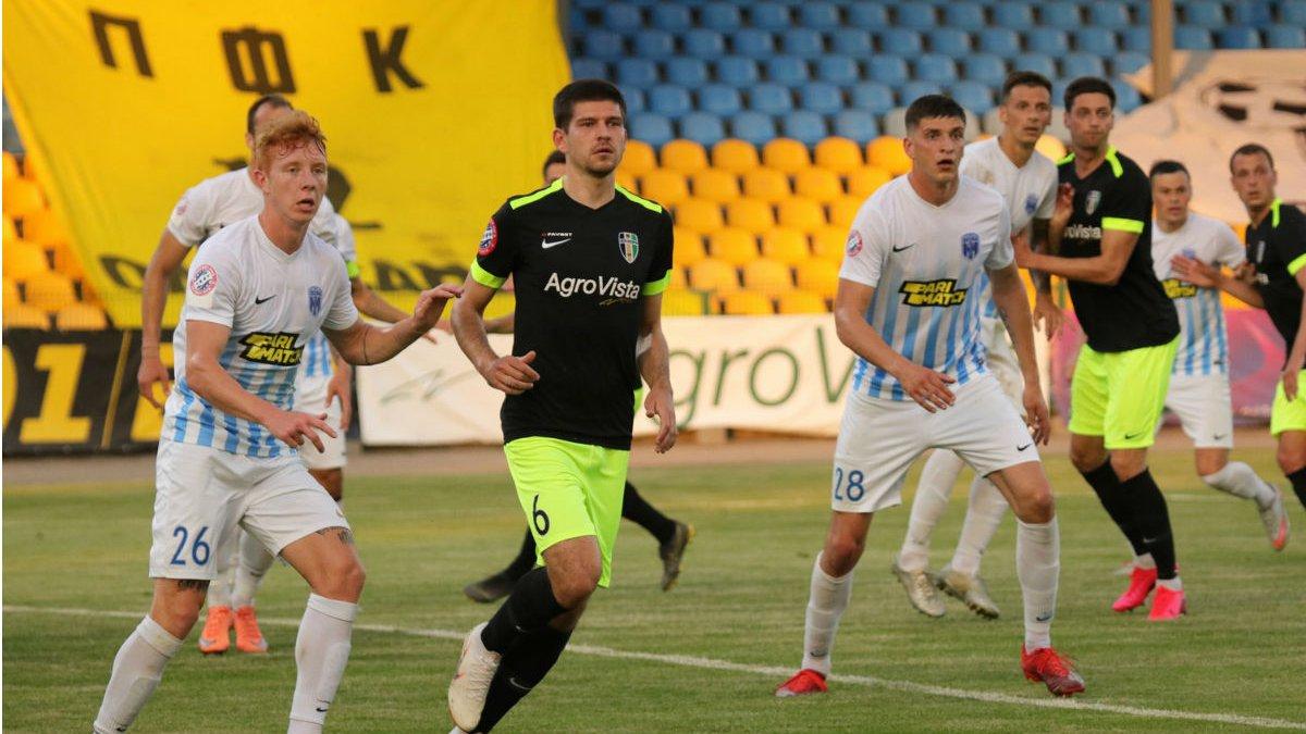 Десна – Олександрія: стартові склади та онлайн-трансляція матчу УПЛ