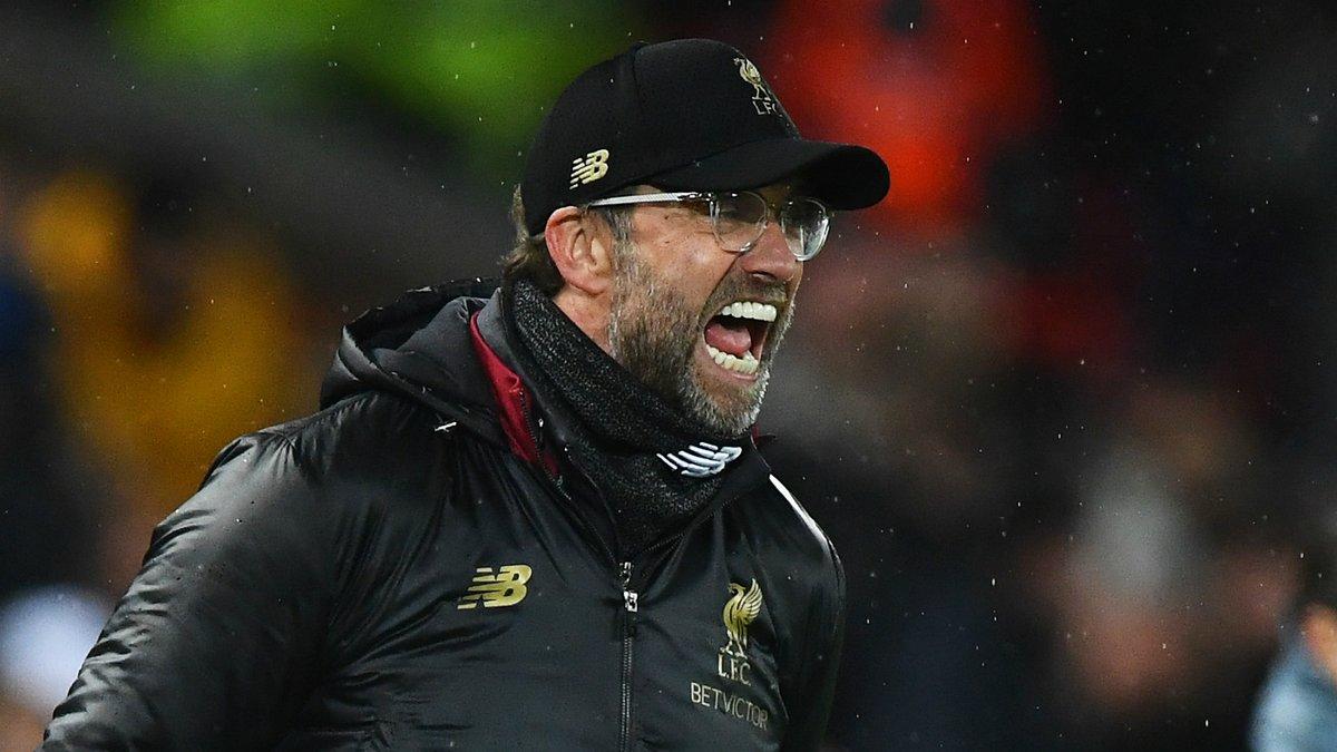 Арсенал – Ліверпуль: Клопп назвав основну причину поразки чемпіона Англії