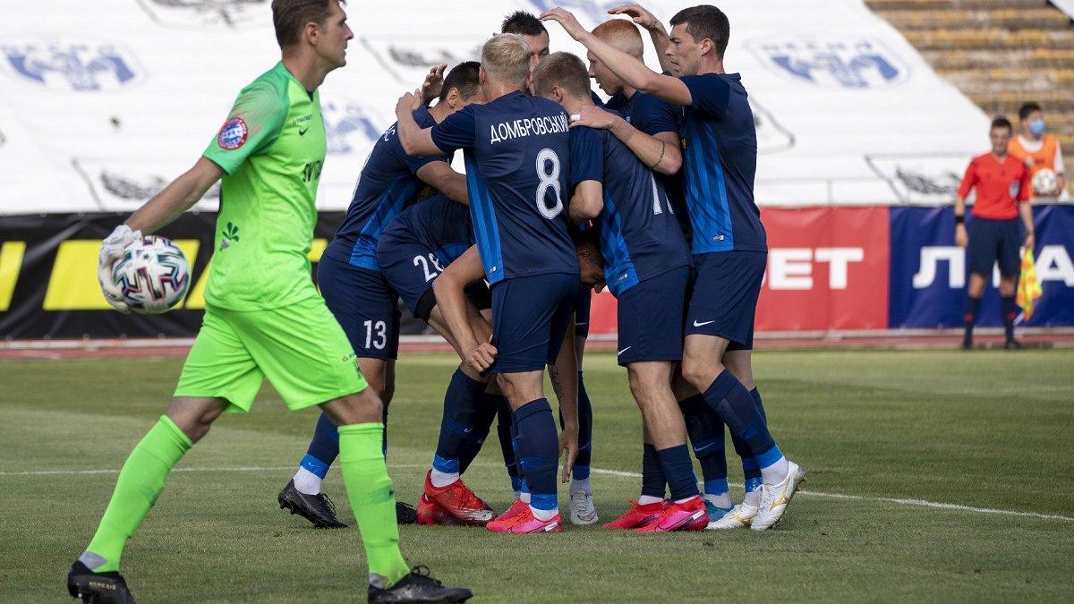 Десна не сыграет еврокубковые матчи в Чернигове – спортивный директор клуба озвучил возможные варианты