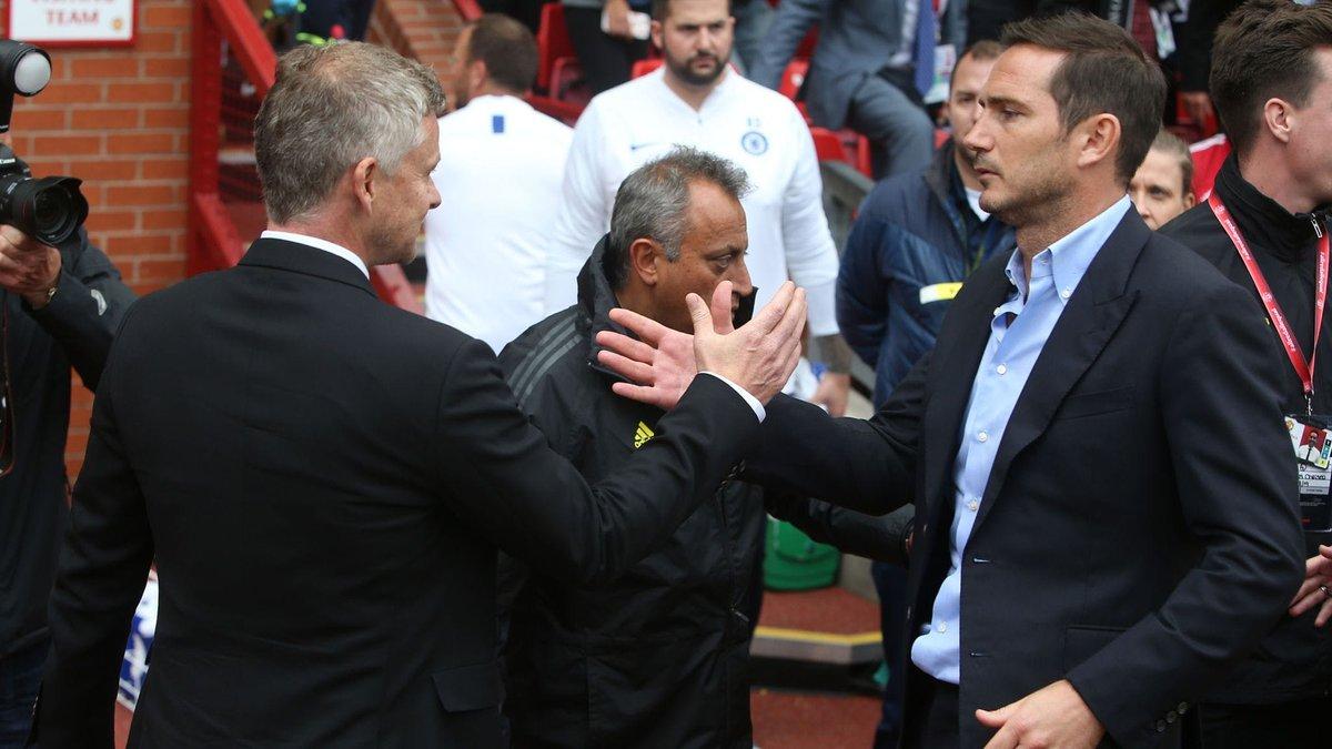 Манчестер Юнайтед – Челси: Сульшер пожаловался на календарь перед полуфиналом Кубка Англии