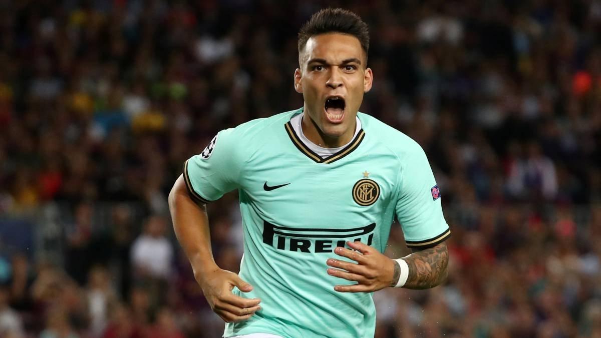 Барселона получила серьезного конкурента в борьбе за Лаутаро