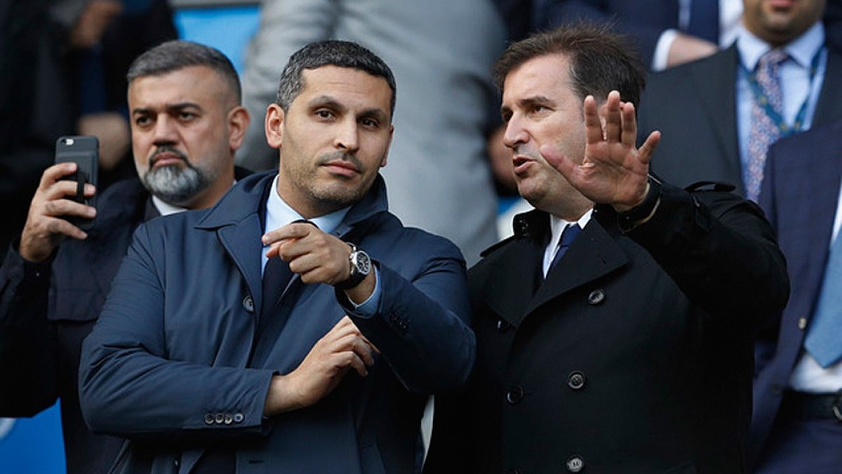 Манчестер Сити провел переговоры с президентом УЕФА после решения CAS