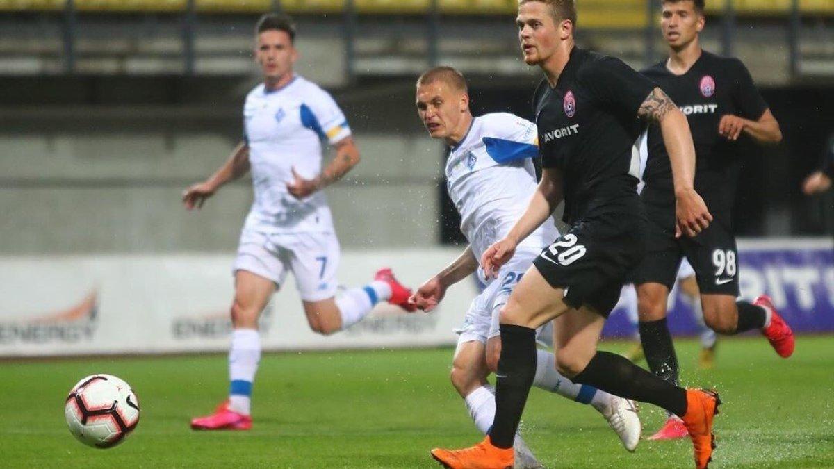 Буяльський: Динамо не повинно було допускати, аби в останніх матчах вирішувалась доля другого місця замість чемпіонства