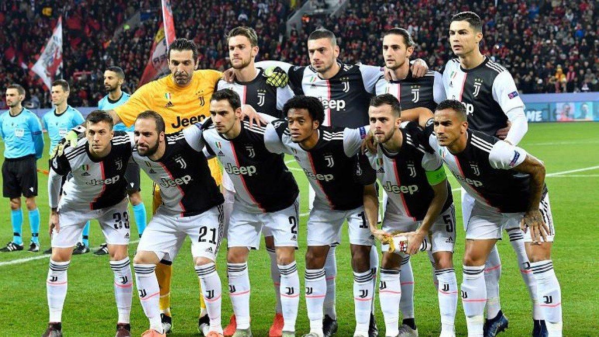 Ювентус планує масовий розпродаж – зірки клубу опинились в зоні ризику