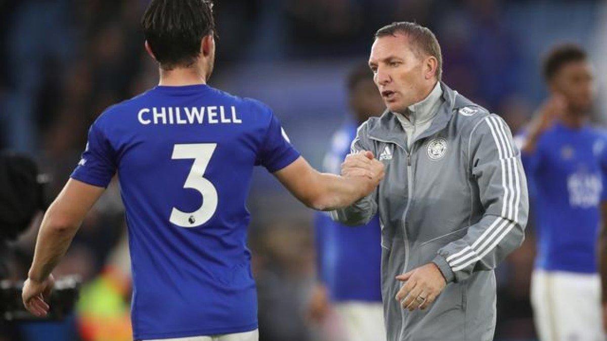 Роджерс категорически ответил на слухи о продаже Чилвелла – на игрока охотятся Челси и Манчестер Сити