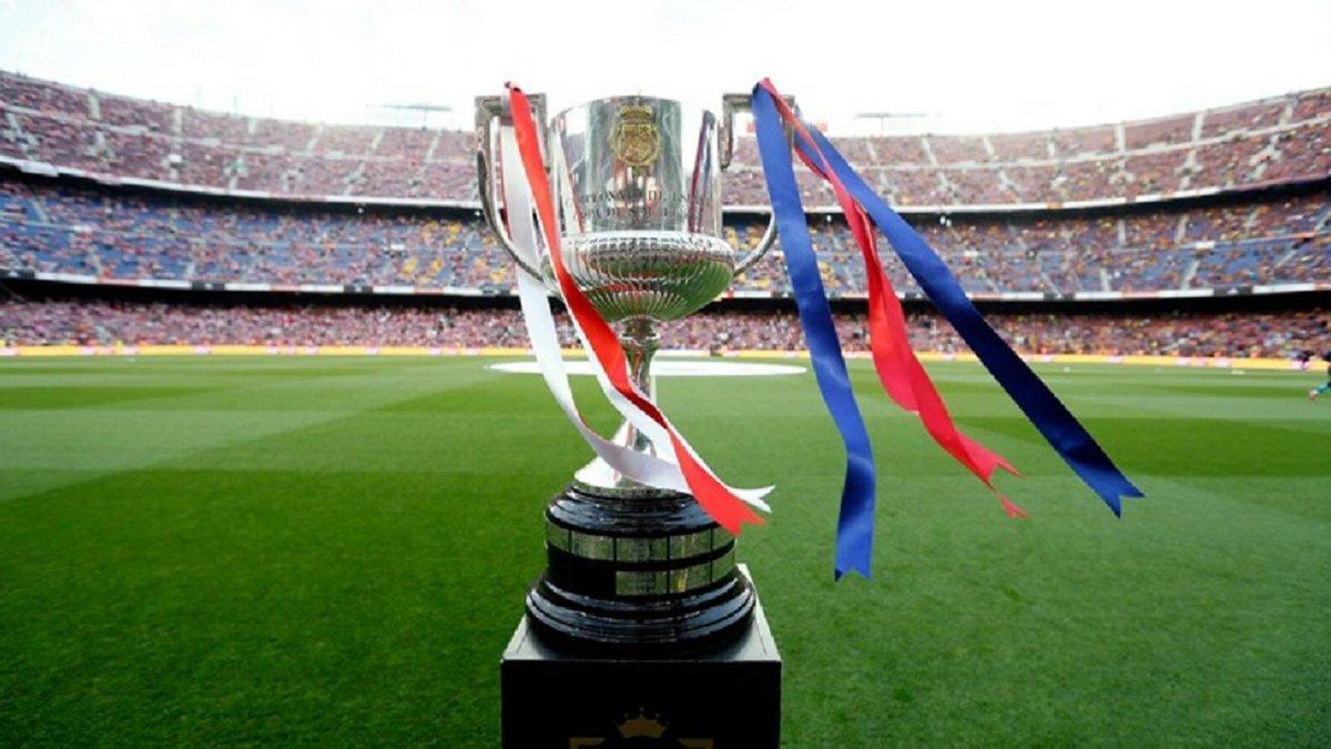 Финал Кубка Испании могут перенести на Рождество – RFEF готовит сюрприз для фанатов