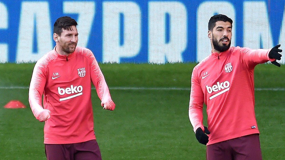 """Рівалдо оцінив майбутнє Мессі та Суареса в Барселоні – володар """"Золотого м'яча"""" підшукав заміну форвардам"""