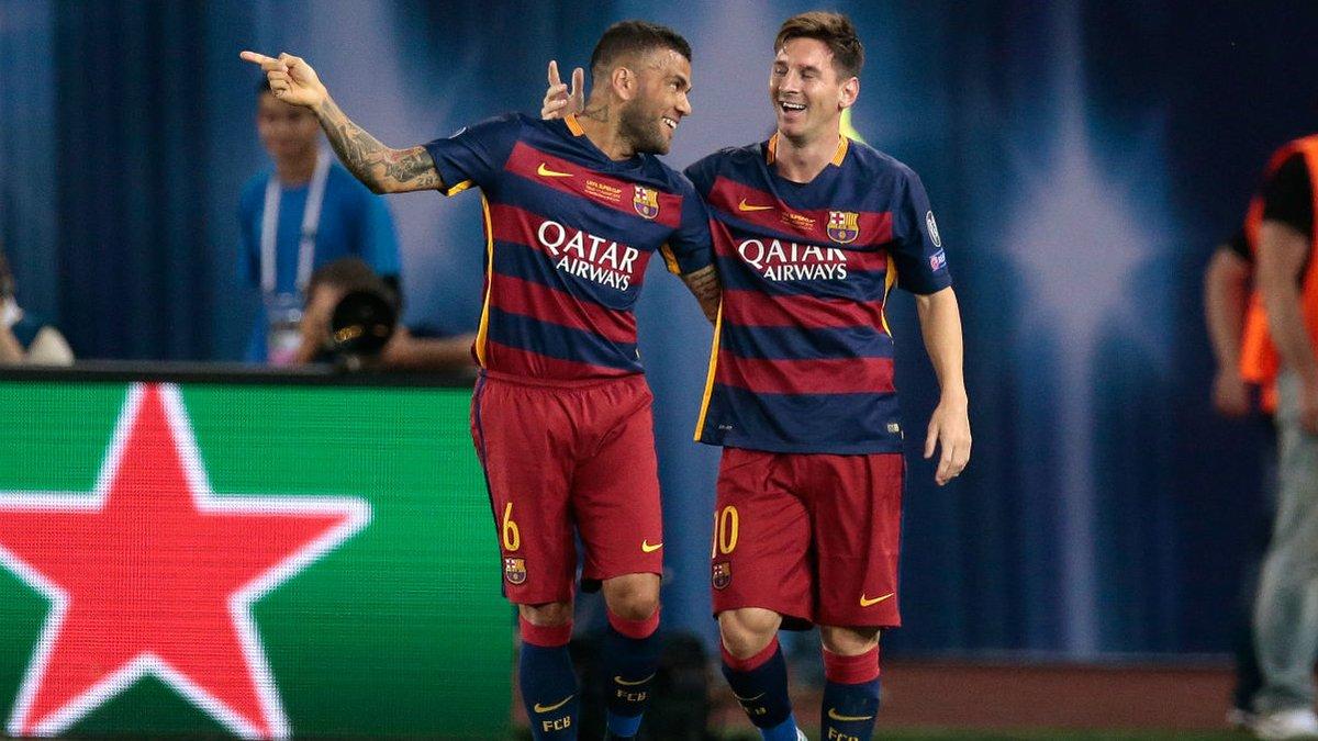 """""""Уход Месси станет самой большой ошибкой Барселоны"""": легенда каталонцев считает, что Лео не хватает сильных партнеров"""