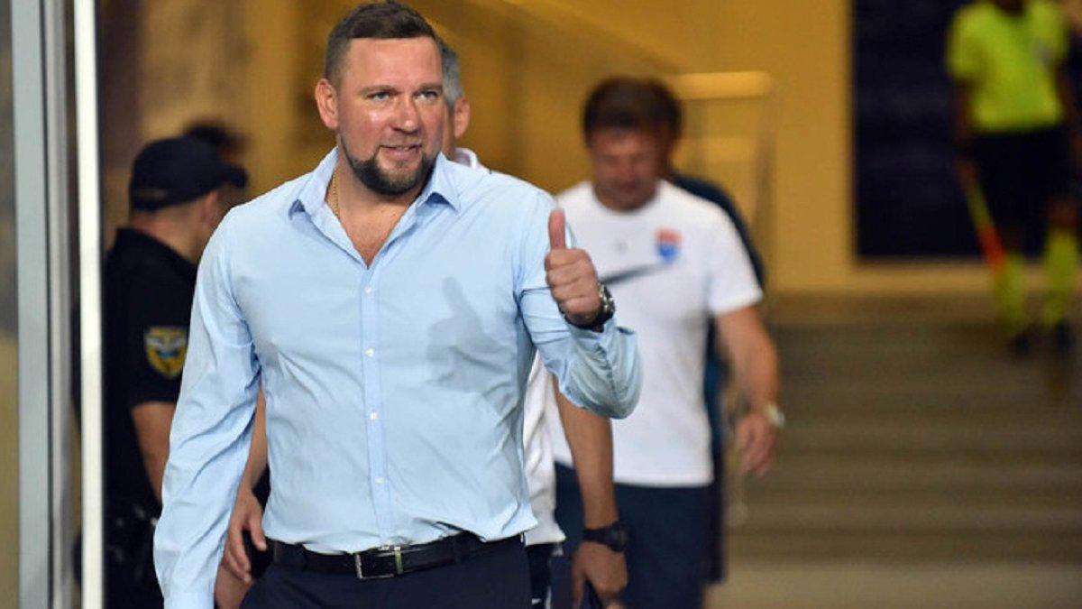 Олександрія – Маріуполь: Бабич назвав головний чинник успіху у боротьбі за вихід у Лігу Європи