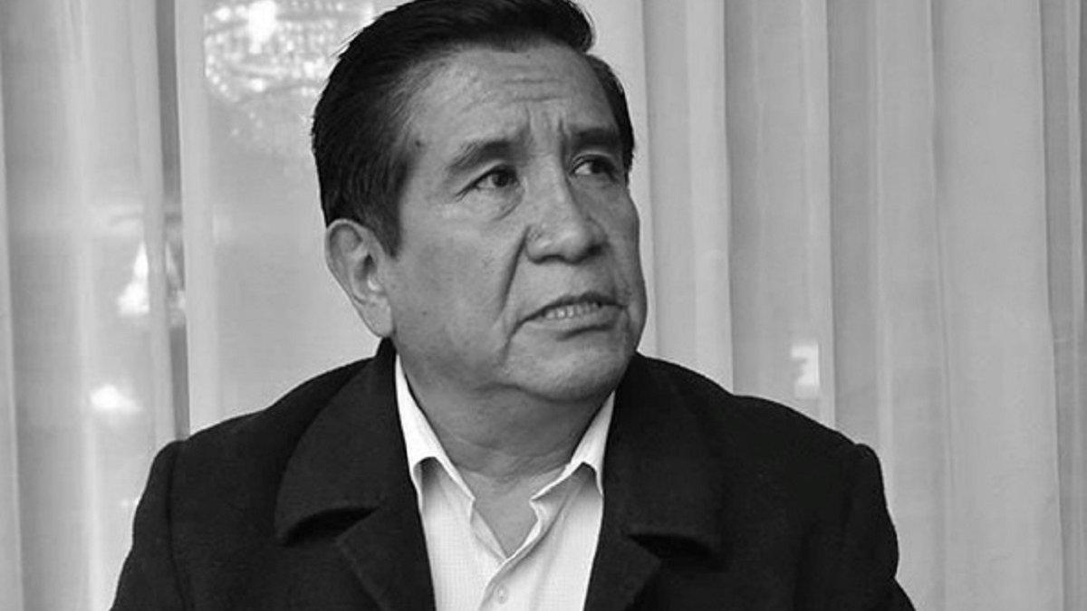 Президент Федерації футболу Болівії помер від коронавірусу