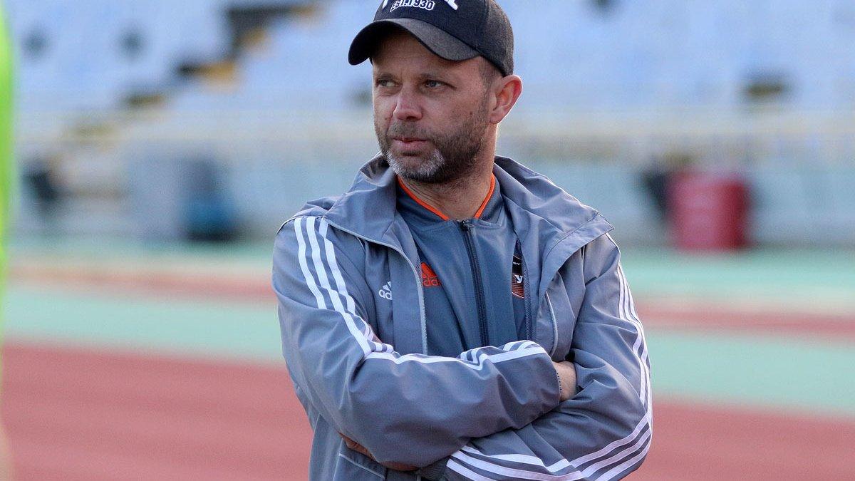 Экс-игрока сборной Украины с позором уволили из российского клуба