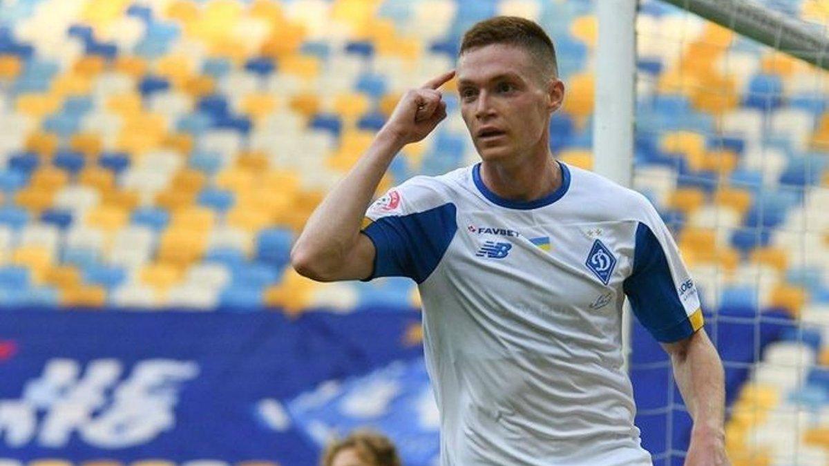 Колос – Динамо: Сабо назвал лучшего игрока киевлян и резко высказался о будущем Цыганкова