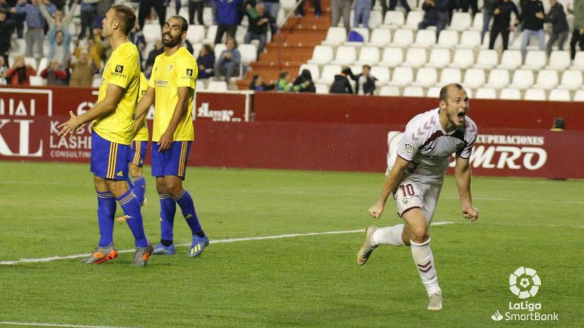 Зозуля и Ко вырвали для Альбасете место в Сегунде, Луго тоже спасся, Депортиво вылетел в третий дивизион