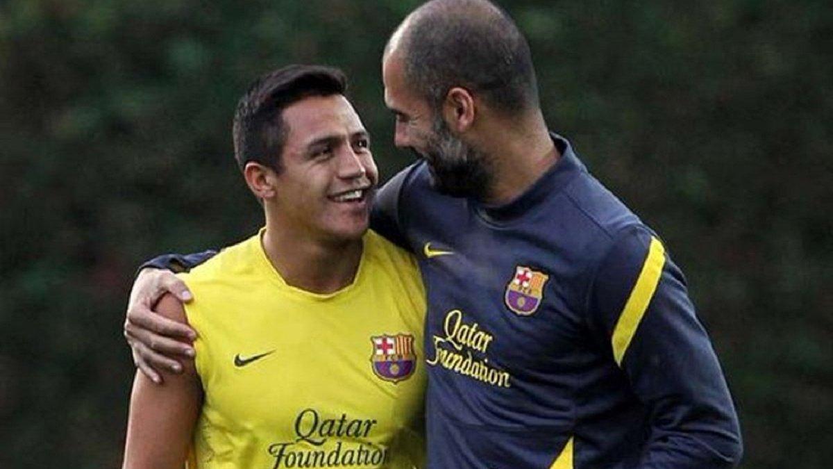 """Манчестер Сити хочет подписать Санчеса – """"горожане"""" уже контактируют с агентами звезды Интера"""