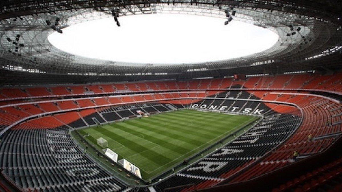Донбасс Арена после 6-ти лет оккупации – новые фото пугают