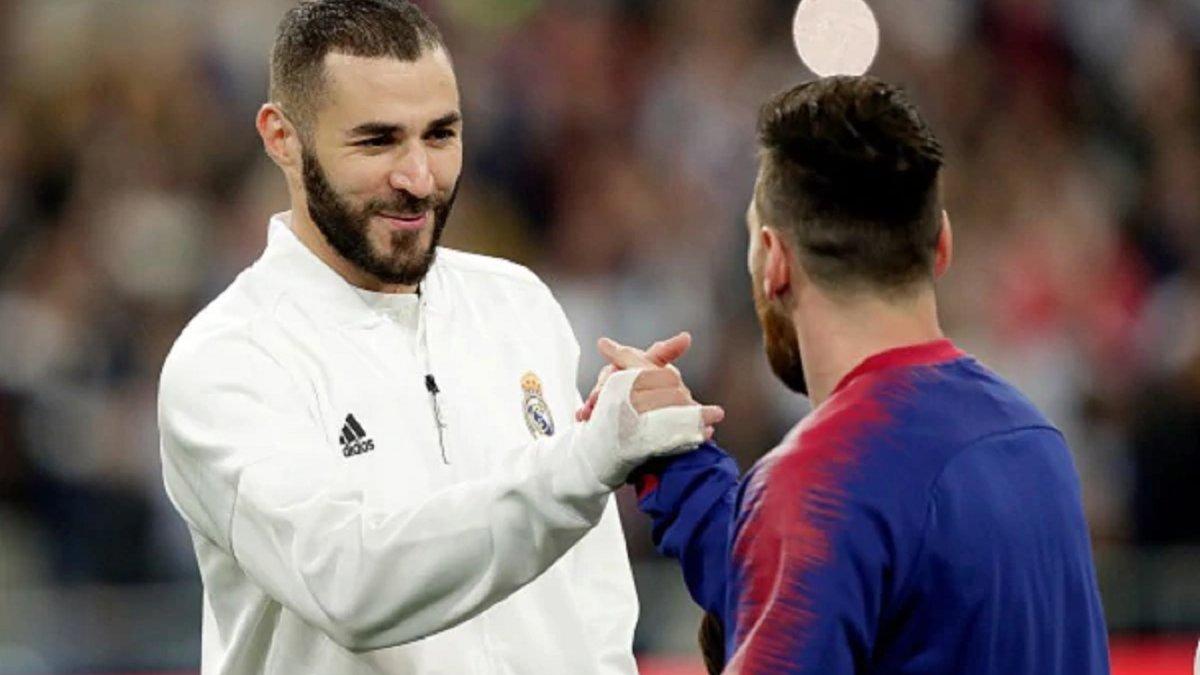 Барселона делегувала лише одного представника у символічну збірну найкращих гравців сезону Ла Ліги