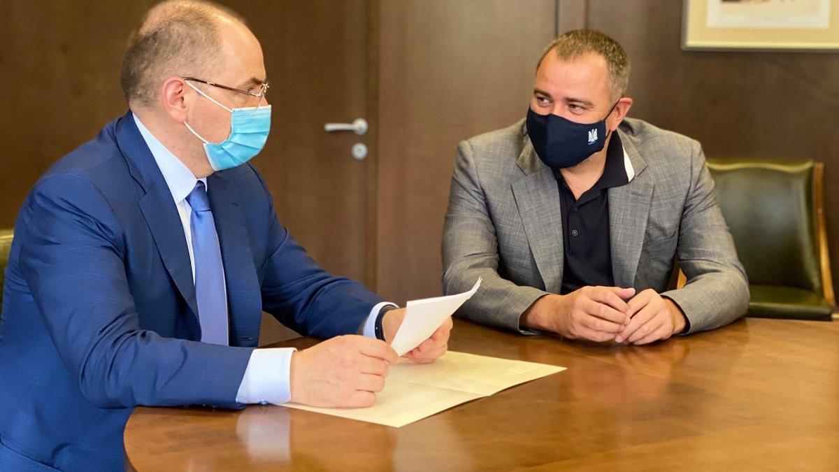 Болельщики возвращаются на трибуны стадионов УПЛ – Павелко обнародовал официальные детали