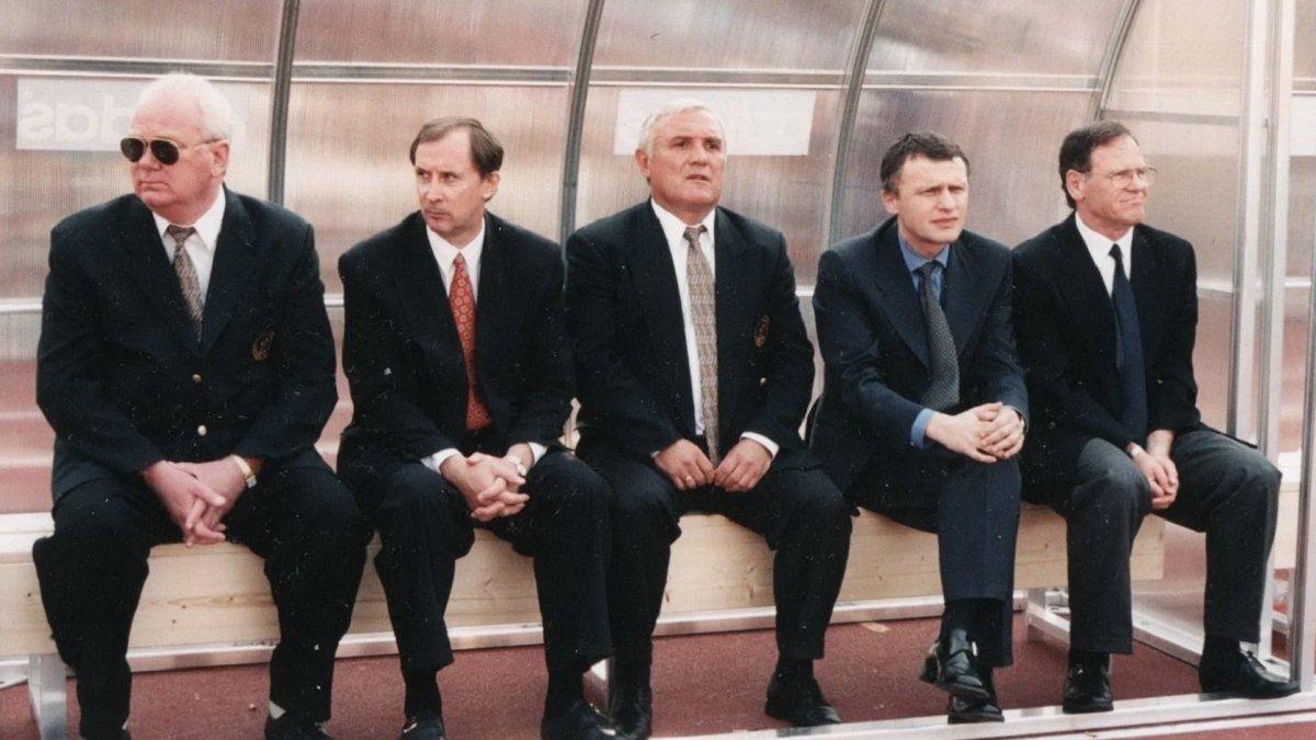 Сабо зізнався, що Лобановський збирався покинути Динамо незадовго до своєї смерті