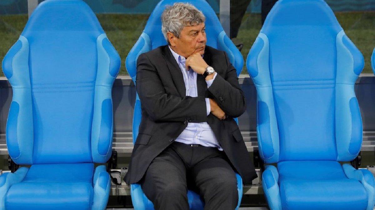 Луческу действительно может возглавить Динамо – стороны ведут переговоры