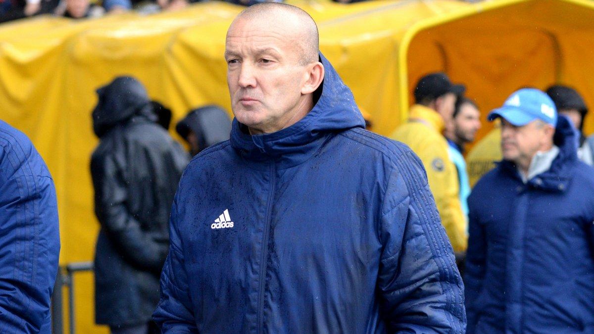 Григорчук сподівається очолити клуб, який гратиме в Лізі чемпіонів