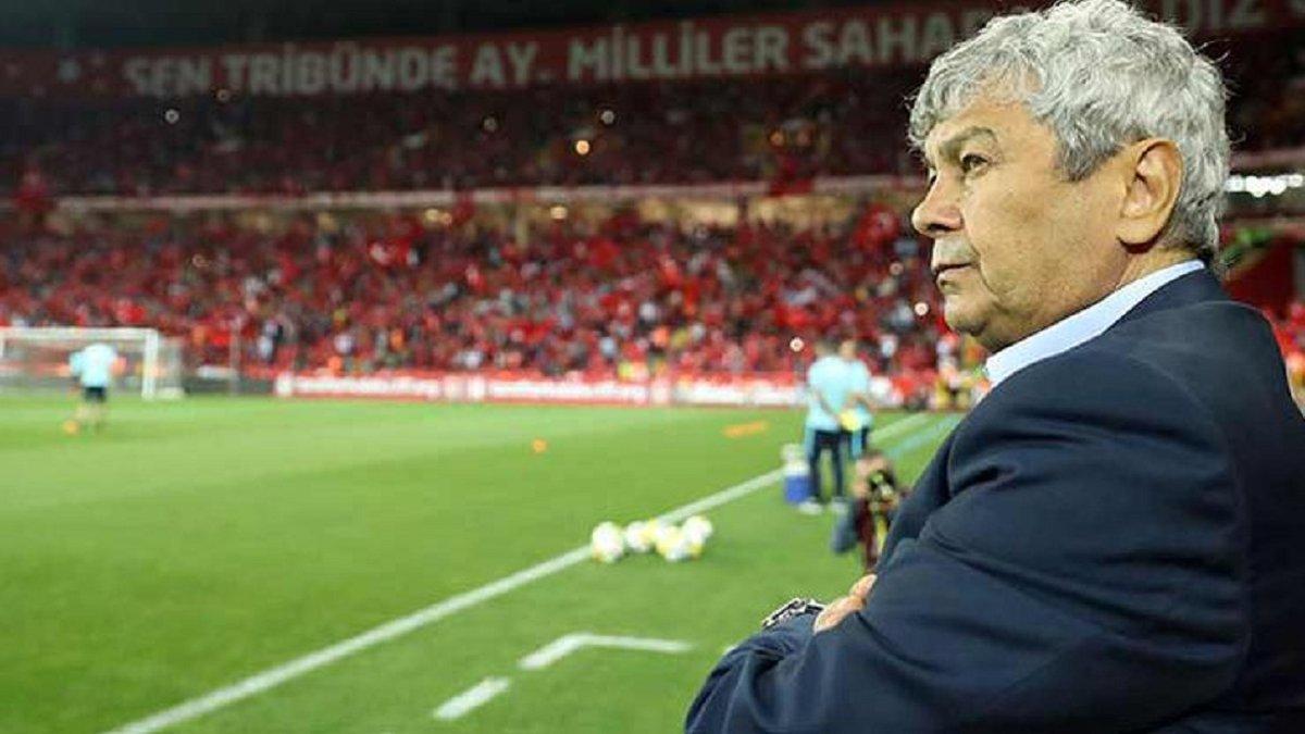 Трабзонспор також хоче запросити Луческу на посаду головного тренера