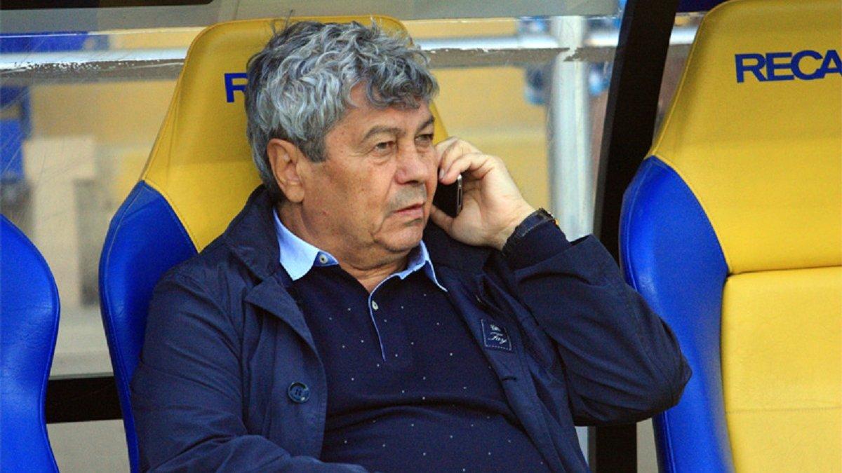 Луческу согласился возглавить Динамо – стороны согласовали финансовые детали, – СМИ