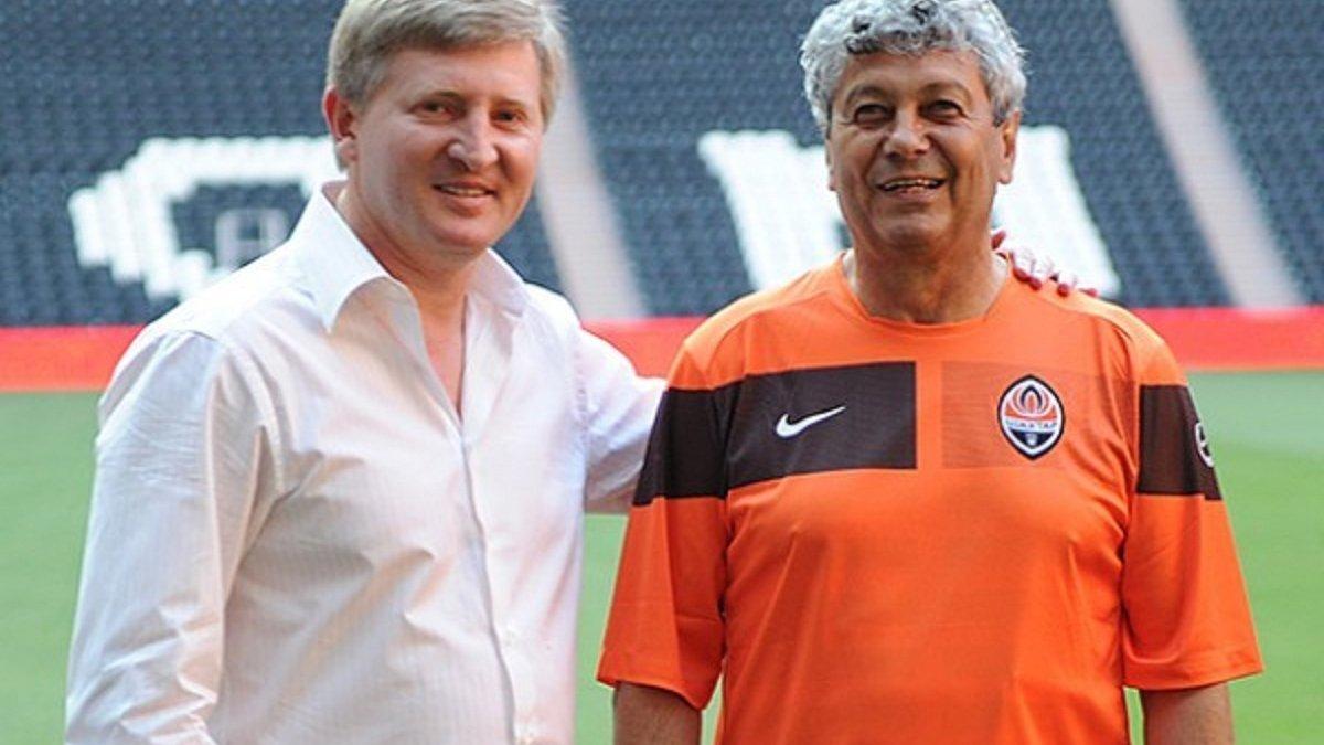 Динамо пропонує Луческу величезну зарплату, а румун не хоче образити Ахметова, – ЗМІ