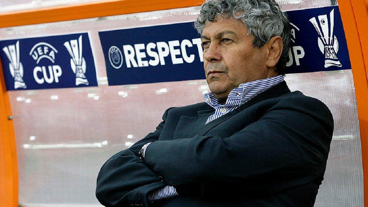 """Динамо був потрібен """"свій Мораєс"""" – переваги та ризики запрошення Луческу на посаду головного тренера киян"""