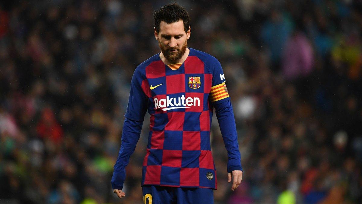 Барселона готова продать дюжину игроков