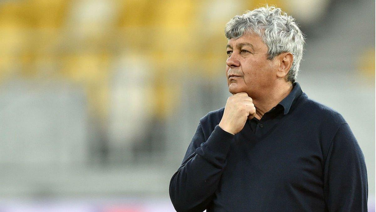 Луческу хотів замінити Фонсеку в Шахтарі – донецький клуб відмовив своїй легенді