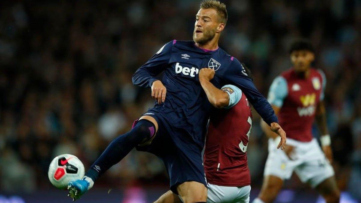 Вест Хэм – Астон Вилла: онлайн-трансляция матча АПЛ – Ярмоленко получил традиционную роль