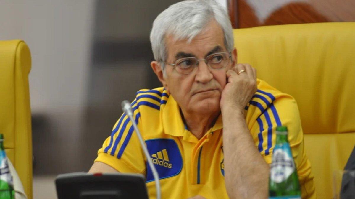 Собуцкий раскритиковал деятельность Лучи в Украине и раскрыл его зарплату