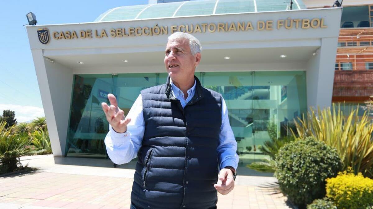 Бетис назначил нового спортивного директора – он уже строил команду-звезду с Пеллегрини