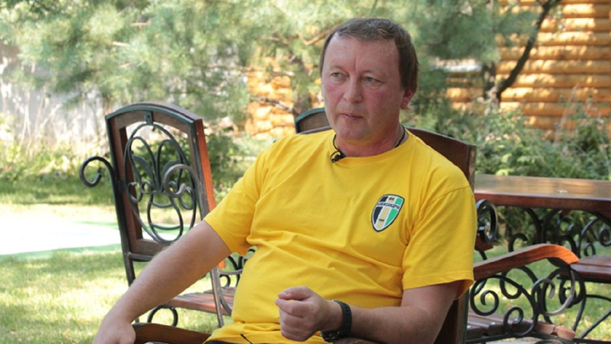 Олександрія – Маріуполь: Шаран провів розмову з президентом клубу