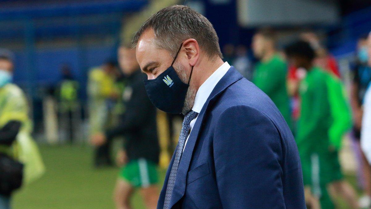 Павелко похвастался возвращением болельщиков на украинские стадионы